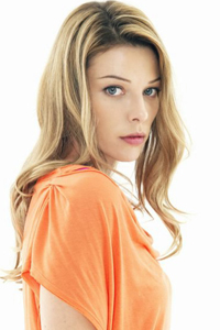 Лорен Джерман  Lauren German